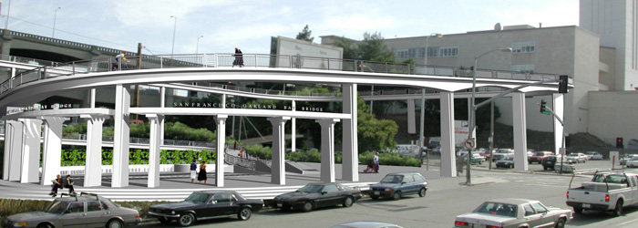Bridges Macdonald Architects