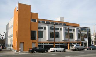Commercial Macdonald Architects: donald macdonald architects