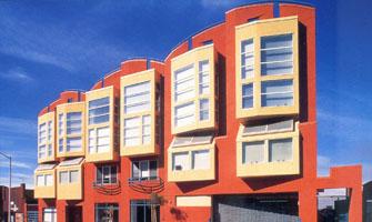 Mixed Use Macdonald Architects