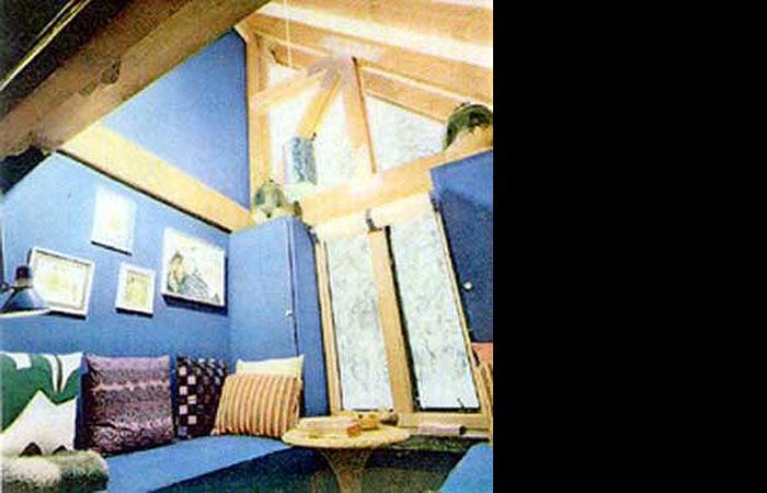 Rocchia Four Season Home Macdonald Architects: donald macdonald architects
